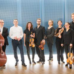String Ensemble Vienna