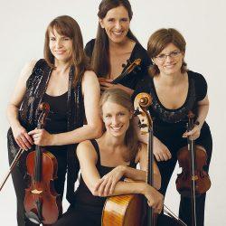 Elisen Quartet Nuremberg