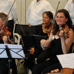 String Ensemble Hamburg