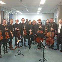 Grupetto Ensemble Brussels